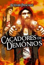 """Livro """"Caçadores de Demônios"""""""